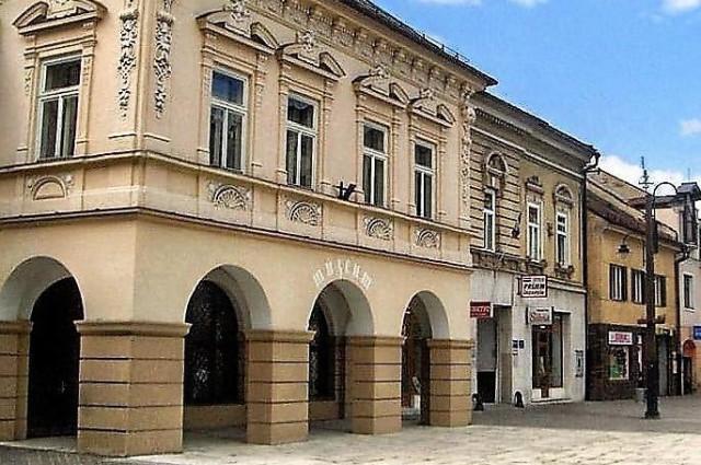 Janko Kráľ Museum