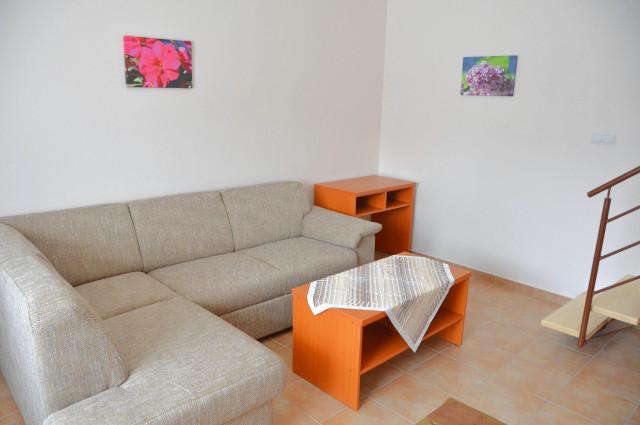 Mezonetový apartmán