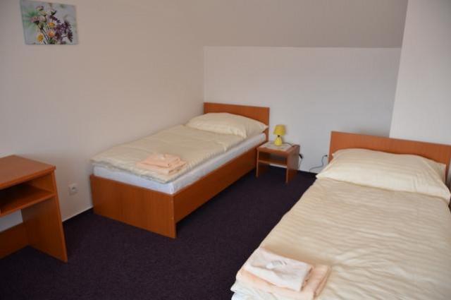 Apartmán - 2 lôžková izba